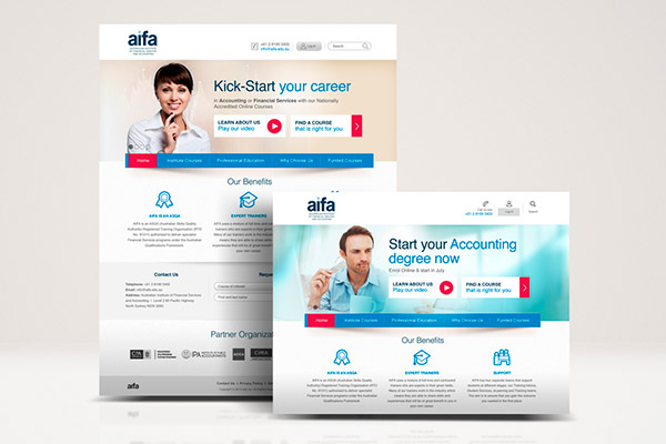 Website Aifa