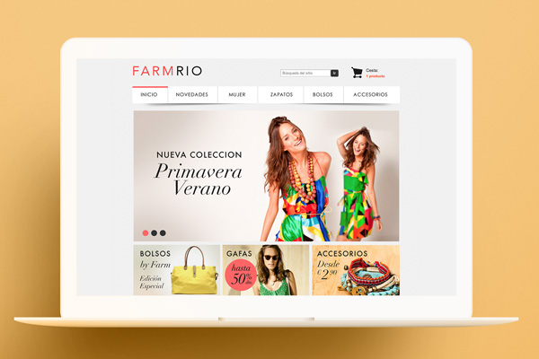 Website Farm Rio